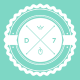 District 7 Digital logo