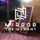 Mirror The Moment logo