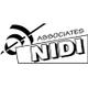 Nidi Associates logo