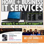KLF Computing profile image.