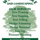 WM Tree Care