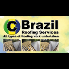 C Brazil roofing services logo