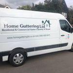 Home Guttering Ltd profile image.