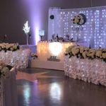 Glitz N Glam Wedding & Event Decor Rentals profile image.