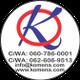 adrian@komena.com logo