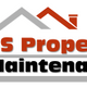 SS Property Maintenance logo
