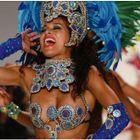 PURE SAMBA Samba Dancers
