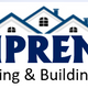 Supreme Roofing and Building Ltd logo