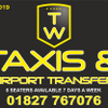 TW Taxis  profile image