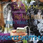 Coughfee Shoppe Radio  profile image.