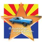 Driving Arizona
