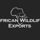 African wildlife exports logo