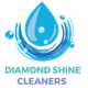 Diamond Shine Cleaners logo