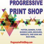 Progressive Print Shop