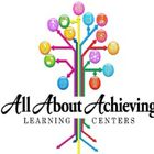 All About Achieving Learning Centers