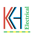 K H Electrical logo