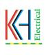 K H Electrical logo