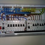 K H Electrical profile image.