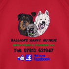 Hallam's Happy Hounds Training and Behaviour Co.