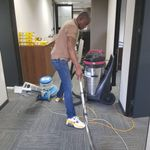 Enviro cleaning  Services profile image.