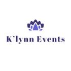 K'lynn Events logo