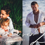 Anneke van Zyl Photography profile image.