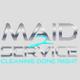 Maid 2 Service logo