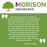 Morison Insurance Oakville profile image.