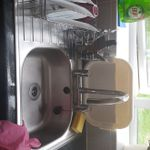 Domestic and commercial cleaning services profile image.