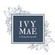 Ivy Mae Wedding Photography logo