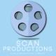 Scan Productions Weddings logo