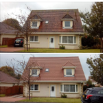 Smart Roof and Wall Coatings Ltd profile image.