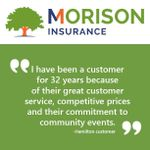 Morison Insurance Hamilton profile image.