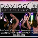 Davisson Entertainment, LLC profile image.