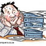 Conquers Business Development profile image.
