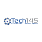 Tech145 Marketing profile image.