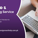 Assignment Help PK profile image.