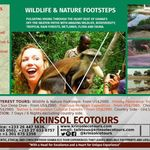 Kra Integrated Solutions Ltd (Krinsol Ecotours) profile image.