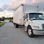 Direct Moving Services profile image.
