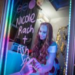 Eye Candy Productions Photo Booth profile image.