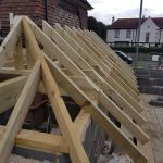 Bellwest Carpentry profile image.