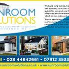 Sunroom Solutions logo