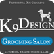 K9 Design Grooming Salon, LLC logo