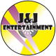 J & J ENTERTAINMENT logo