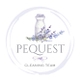 Pequest Cleaning Team logo
