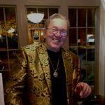 DJ BRUCE profile image.