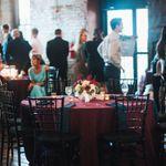 Quill Creative Event Design profile image.