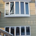 A Pane in the Glass Construction, LLC profile image.