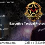 Executive Tactical Protection team profile image.