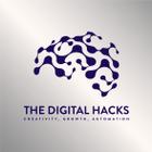 The Digital Hacks logo